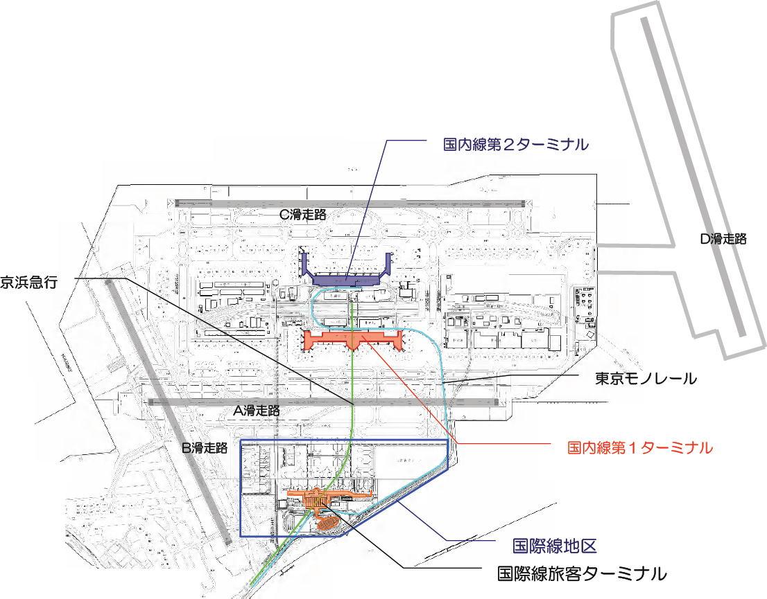 滑走 路 増設 福岡 空港